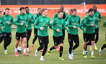 Gladbach vs Man City: Die Fohlen Bertekad Lanjutkan Kejutan