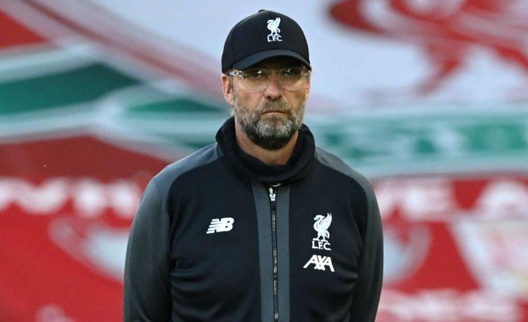 Juergen Klopp Siap Tinggalkan Liverpool?