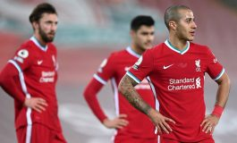 Liverpool Mati-matian Kembali ke Jalur Kemenangan