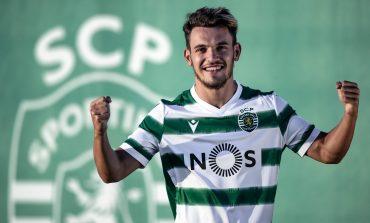 MU dan Liverpool Bakal Rebutan Pedro Goncalves di Musim Panas?