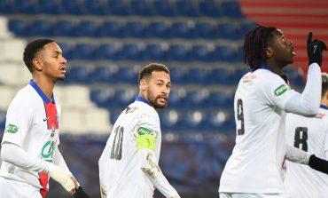 Piala Prancis: Paris Saint-Germain Bungkam Tuan Rumah Caen 1-0
