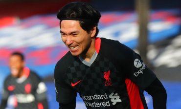 Takumi Minamino Dipinjamkan Liverpool ke Southampton