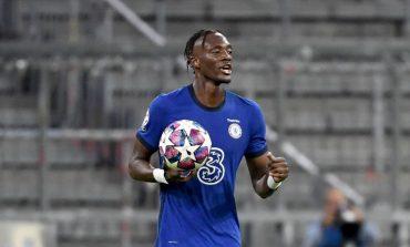 Tammy Abraham Ogah Perpanjang Kontrak di Chelsea?