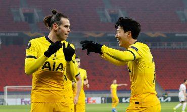 Wolfsberger vs Tottenham: Son Heung-min Cs Menang 4-1