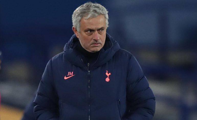 Wolfsberger vs Tottenham: Spurs Lagi Jeblok, Mourinho Tak Tertekan