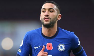 Ziyech Curhat Beratnya Musim Pertama di Chelsea