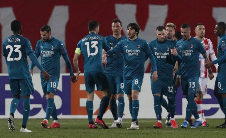 AC Milan vs Inter Milan: Haram Hukumnya Rossoneri Buat Kesalahan