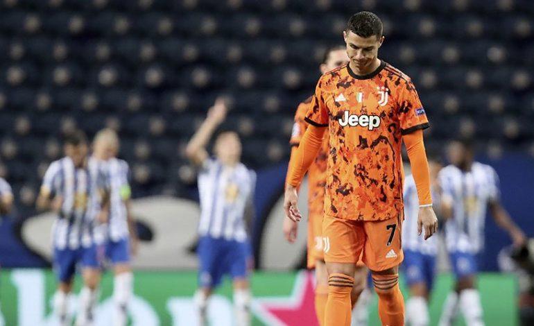 Tumbang Lawan Porto, Juventus Disebut Gagal Fokus
