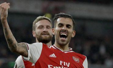 Dani Ceballos Angkat Bicara Usai Nyaris Membuat Arsenal Tersingkir dari Liga Europa