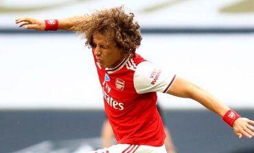 Arsenal Singkirkan Benfica, David Luiz Senang tapi Juga Sedih