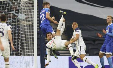 Hasil Pertandingan Tottenham vs Wolfsberger: Skor 4-0