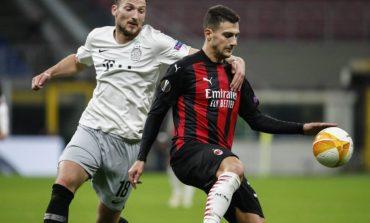 Manchester United vs AC Milan: Diogo Dalot Boleh Ikut Serta?