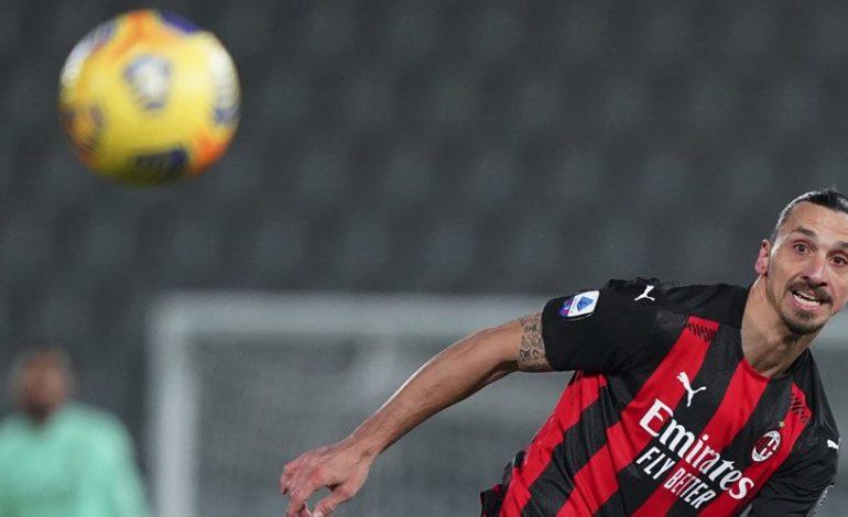 AC Milan vs Inter Milan: Semuanya Bergantung pada Zlatan Ibrahimovic