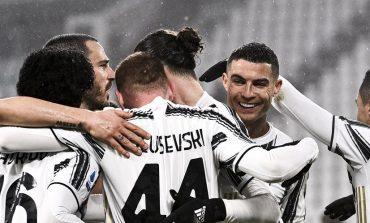 Pantang Menyerah, Scudetto Tetap Menjadi Target Juventus Musim Ini