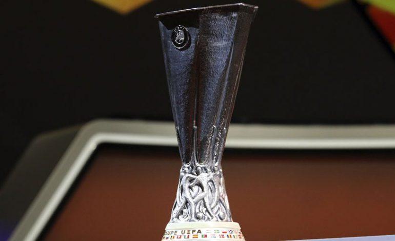 Manchester United Jumpa AC Milan, Berikut Hasil Lengkap Undian Babak 16 Besar Liga Europa