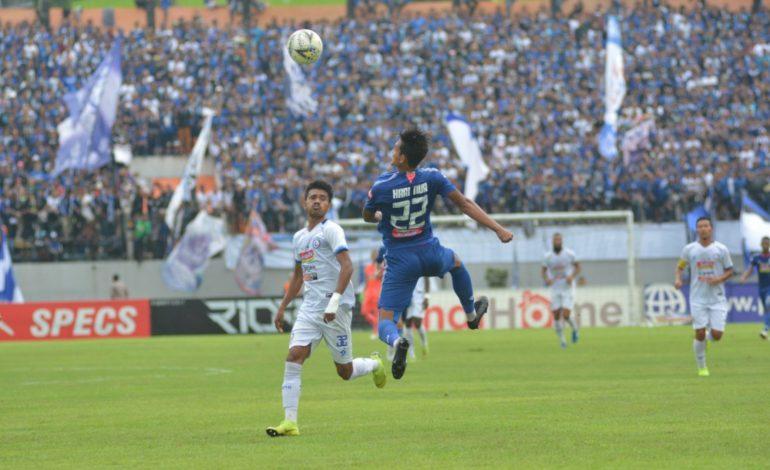 Arema FC vs PSIS Semarang Jadi Laga Pembuka Piala Menpora 2021?