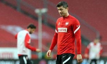 Cedera Lutut, Lewandowski Terancam Absen di Laga Bayern vs PSG