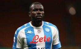 Liverpool Didesak Rekrut Koulibaly