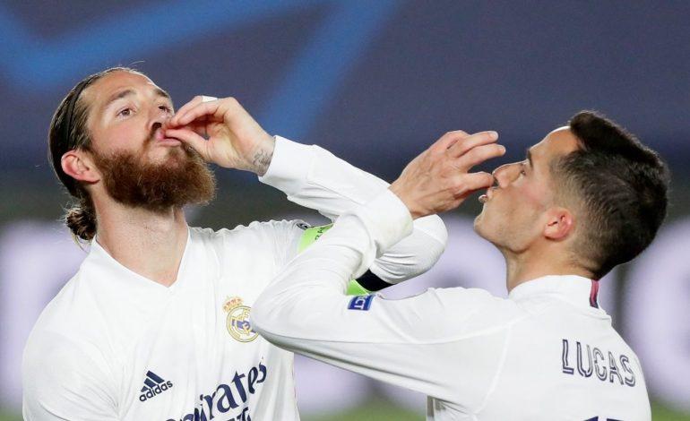 Madrid vs Atalanta: Los Blancos ke Perempatfinal Liga Champions