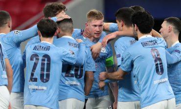 Man City vs Gladbach: The Citizens Melaju ke Perempatfinal