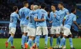 Man City vs MU: The Citizens Menatap 2 Rekor