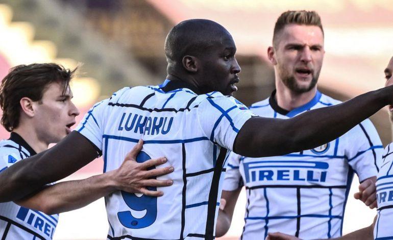 Milan Kalah, Inter Kini Unggul 9 Poin di Puncak Klasemen Liga Italia