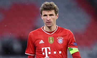 Mueller Belum Tentu Selamanya di Bayern