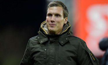 Pecat Bosz, Leverkusen Tunjuk Wolf sebagai Pengganti