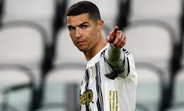 Ronaldo Jadi yang Pertama Lakukan Ini Usai Bobol Gawang Spezia