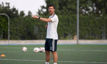 Xabi Alonso Setuju Latih Borussia Moenchengladbach