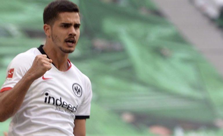 Erling Haaland Sulit, Manchester United Lebih Mungkin Dapatkan Andre Silva?