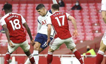 Situasi Membaik, Tapi Leno Pesimis Arsenal Finis di Zona Empat Besar Premier League