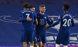 Hasil Pertandingan Chelsea vs Everton: Skor 2-0