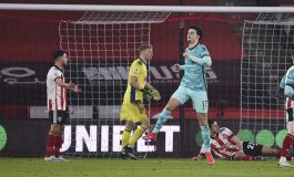 Hasil Pertandingan Sheffield United vs Liverpool: Skor 0-2