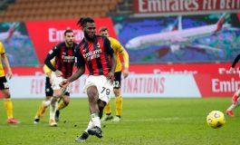 Seruan Kessie Usai AC Milan Nyaris Kalah dari Udinese