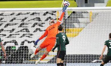 Man of the Match Fulham vs Tottenham: Hugo Lloris