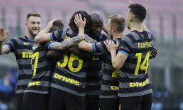 Hasil Pertandingan Inter Milan vs Genoa: Skor 3-0