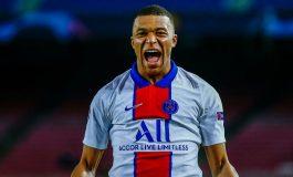 Tergiur Madrid, Mbappe Diklaim tak Yakin Terus Bertahan di PSG