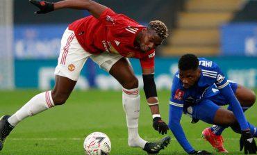 Hasil Pertandingan Leicester City vs Manchester United: Skor 3-1