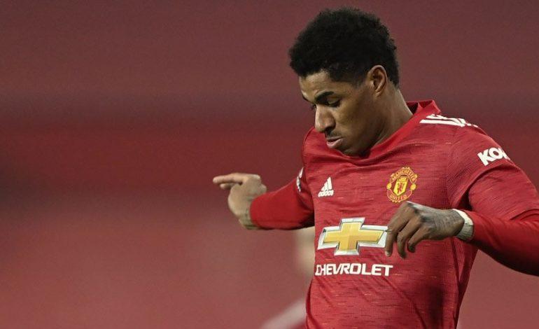 Manchester United vs AC Milan: Rashford Diragukan, Theo Hernandez Siap Tampil