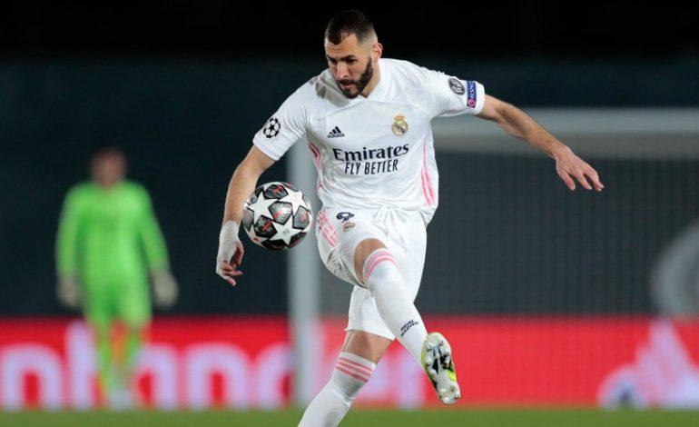70 Gol, Angka yang Buktikan Karim Benzema Tidak Bisa Dipandang Remeh