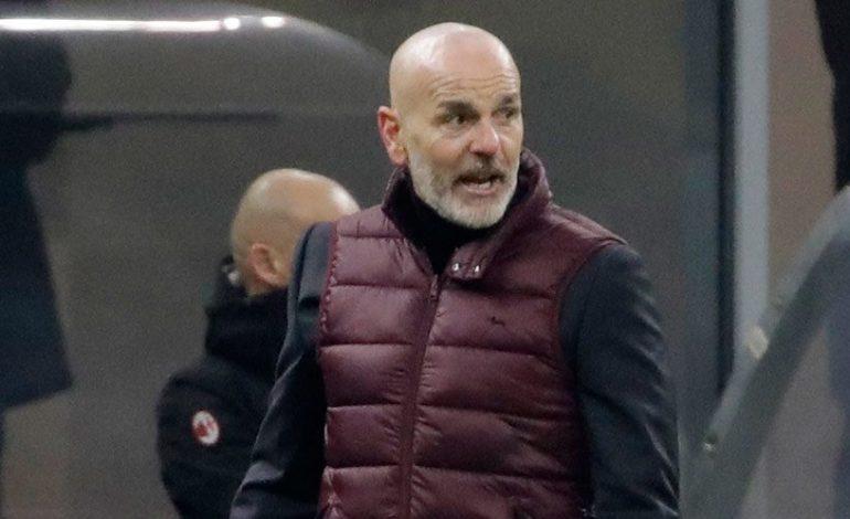 Manchester United vs AC Milan, Pioli: Ini Sulit tapi Menggairahkan
