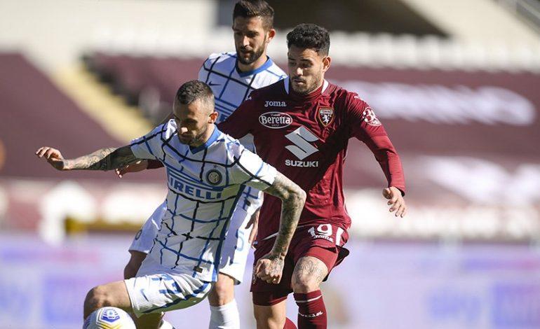 Hasil Pertandingan Torino vs Inter Milan: Skor 1-2
