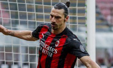 Stefano Pioli: AC Milan Tetap Hebat Tanpa Zlatan Ibrahimovic