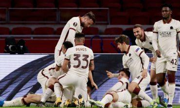 Ajax vs AS Roma: Comeback, Giallorossi Menang 2-1