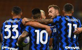 Betapa Pentingnya Pertahanan buat Inter Milan