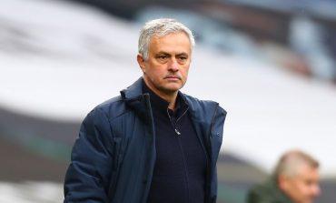 Dipecat Tottenham, Mourinho Tinggalkan Torehan Buruk Ini