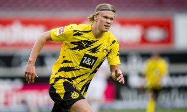 Erling Haaland Tetap di Dortmund Musim Depan