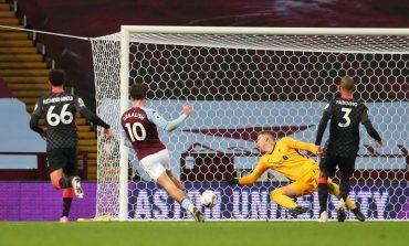 Liverpool vs Aston Villa: Misi Balas Dendam The Reds