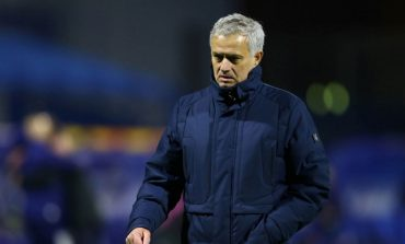 Mourinho Dipecat Tottenham karena Tolak European Super League?